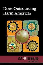 Does Outsourcing Harm America? (At Issue (Library))