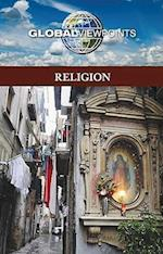 Religion (Global Viewpoints (Hardcover))