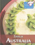 Foods of Australia (TASTE OF CULTURE)