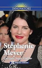 Stephenie Meyer (Innovators (Kidhaven))