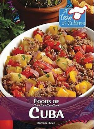 Foods of Cuba