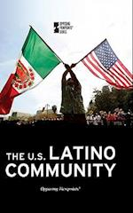 The U.S. Latino Community (Opposing Viewpoints (Paperback))
