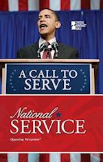 National Service (Opposing Viewpoints (Library))