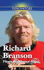 Richard Branson (Innovators (Kidhaven))