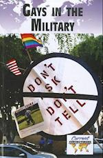 Gays in the Military (Current Controversies (Library))
