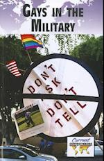 Gays in the Military (Current Controversies (Paperback))