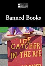 Banned Books (Introducing Issues With Opposing Viewpoints)