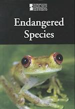 Endangered Species (Introducing Issues With Opposing Viewpoints)