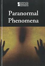 Paranormal Phenomena (Introducing Issues With Opposing Viewpoints)
