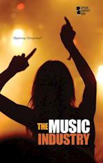 The Music Industry (Opposing Viewpoints (Library))