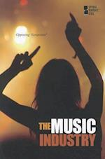 The Music Industry (Opposing Viewpoints (Paperback))