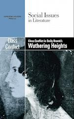 Class Conflict in Emily Bronte's Wuthering Heights (Social Issues in Literature (Paperback))