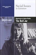 Depression in Sylvia Plath's the Bell Jar (Social Issues in Literature (Paperback))