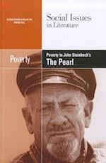 Poverty in John Steinbeck's the Pearl (Social Issues in Literature (Paperback))
