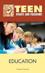 Education (Teen Rights and Freedoms)