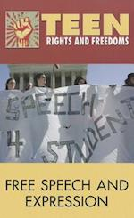 Free Speech and Expression (Teen Rights and Freedoms)