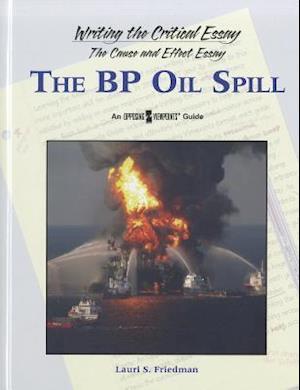The BP Oil Spill