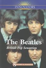 The Beatles (Innovators (Kidhaven))