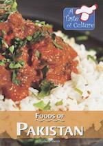 Foods of Pakistan (TASTE OF CULTURE)