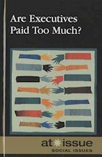 Are Executives Paid Too Much? (At Issue (Library))