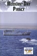 Modern-Day Piracy (Current Controversies (Paperback))