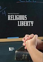 Religious Liberty (Opposing Viewpoints (Paperback))