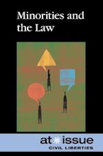 Minorities and the Law (At Issue Series)