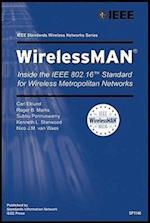 WirelessMAN