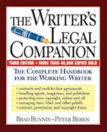 The Writer's Legal Companion