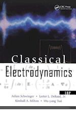 Classical Electrodynamics (Advanced Book Program)