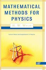 Mathematical Methods for Physics (Advanced Books Classics)