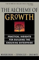 The Alchemy of Growth