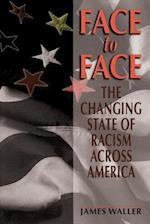 Face to Face af James Waller