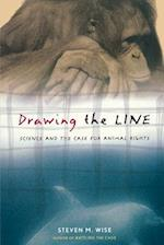 Drawing the Line (A Merloyd Lawrence Book)
