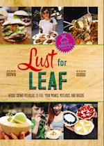 Lust for Leaf af Alex Brown