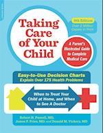 Taking Care of Your Child (Taking Care of Your Child)