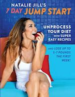 Natalie Jill's 7-Day Jump Start af Natalie Jill