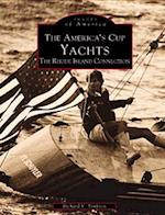 The America's Cup Yachts (Images of America Arcadia Publishing)