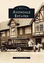 Avondale Estates (Images of America Arcadia Publishing)