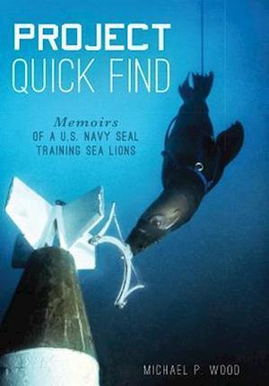 Bog, paperback Project Quick Find af Michael P. Wood