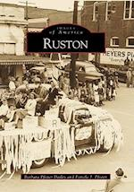 Ruston (Images of America Arcadia Publishing)