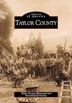 Taylor County (Images of America)