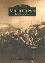 Middletown (Images of America Arcadia Publishing)
