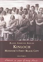 Kinloch af John A. Wright
