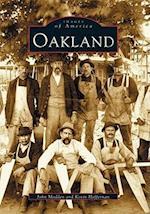Oakland af Kevin Heffernan, John Madden