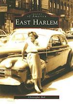 East Harlem af Christopher Bell