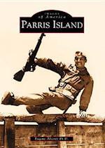 Parris Island af Eugene Alvarez
