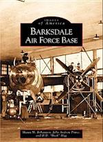 Barksdale Air Force Base (Images of America)