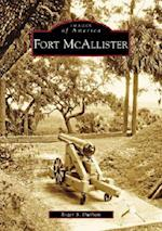 Fort McAllister (Images of America Arcadia Publishing)