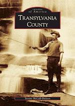 Transylvania County (Images of America)
